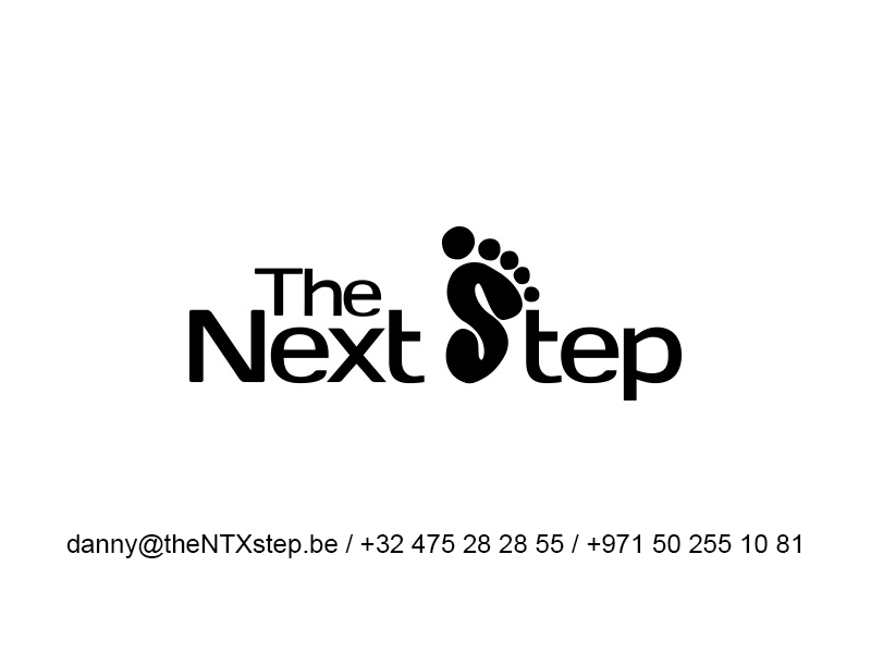 The Next Step - contact